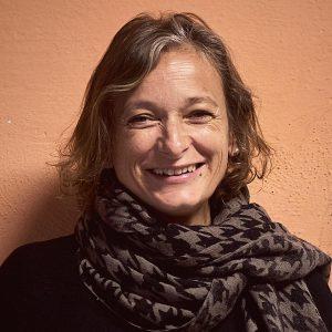 Angela Mori - Italian Teacher