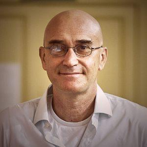 Claudio Viti - Italian Teacher
