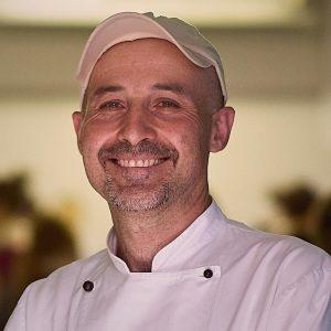 Ferdinando di Fenza - Italian Chef