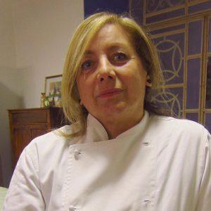 Patrizia Cencioni - chef