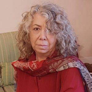 Alessandra Bonomi - Italian Teacher
