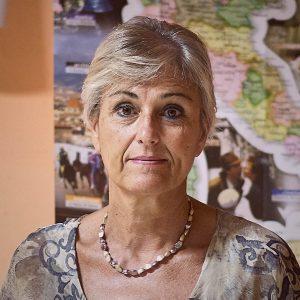 Alessandra Muzzi - Italian Teacher