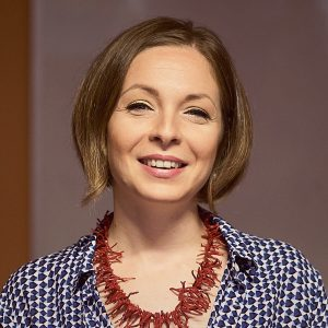 Alessia Vezzoni - Italian Teacher