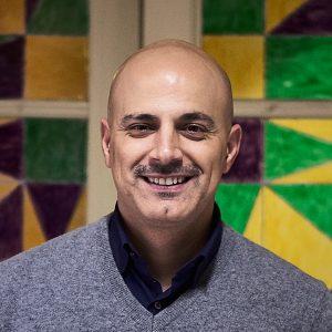 Enzo Morano - Director
