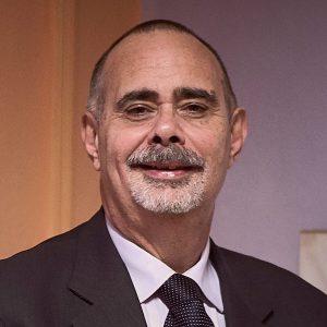 Luca Bonomi - President