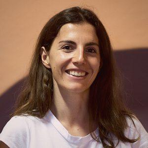 Maria Livia Rennenkampff - Italian Teacher