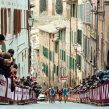 International Cycling: Strade Bianche