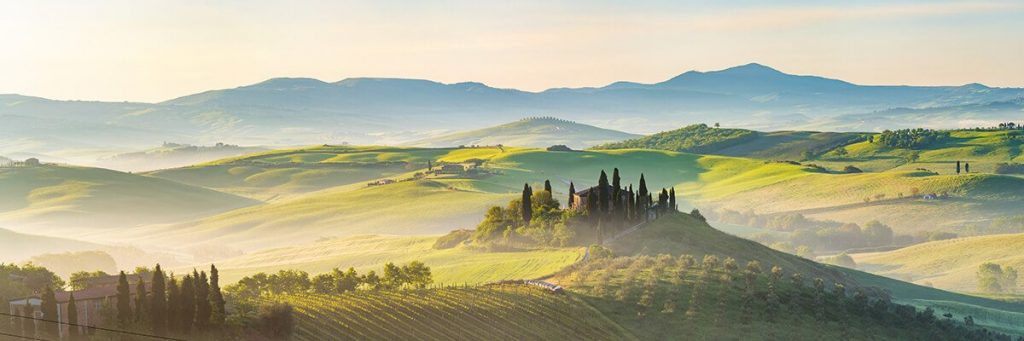 thing to do in tuscany, culture, rolling hills