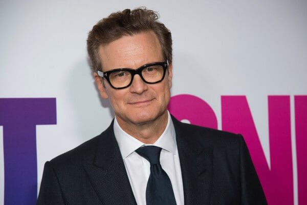 Colin Firth - Learning Italy
