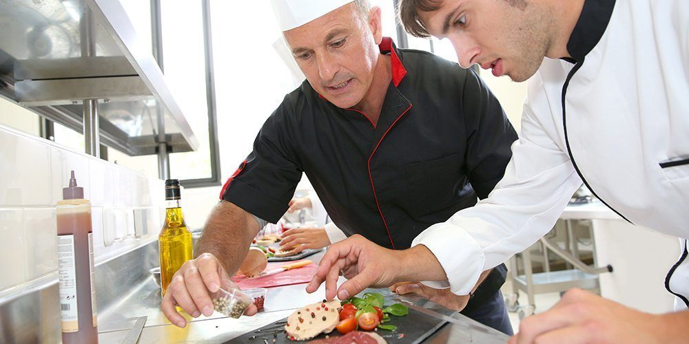 A Journey through Italy Intensive Culinary course