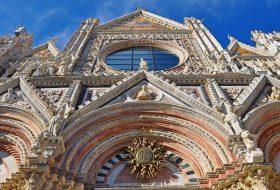 Study in Siena: 7th top EU city