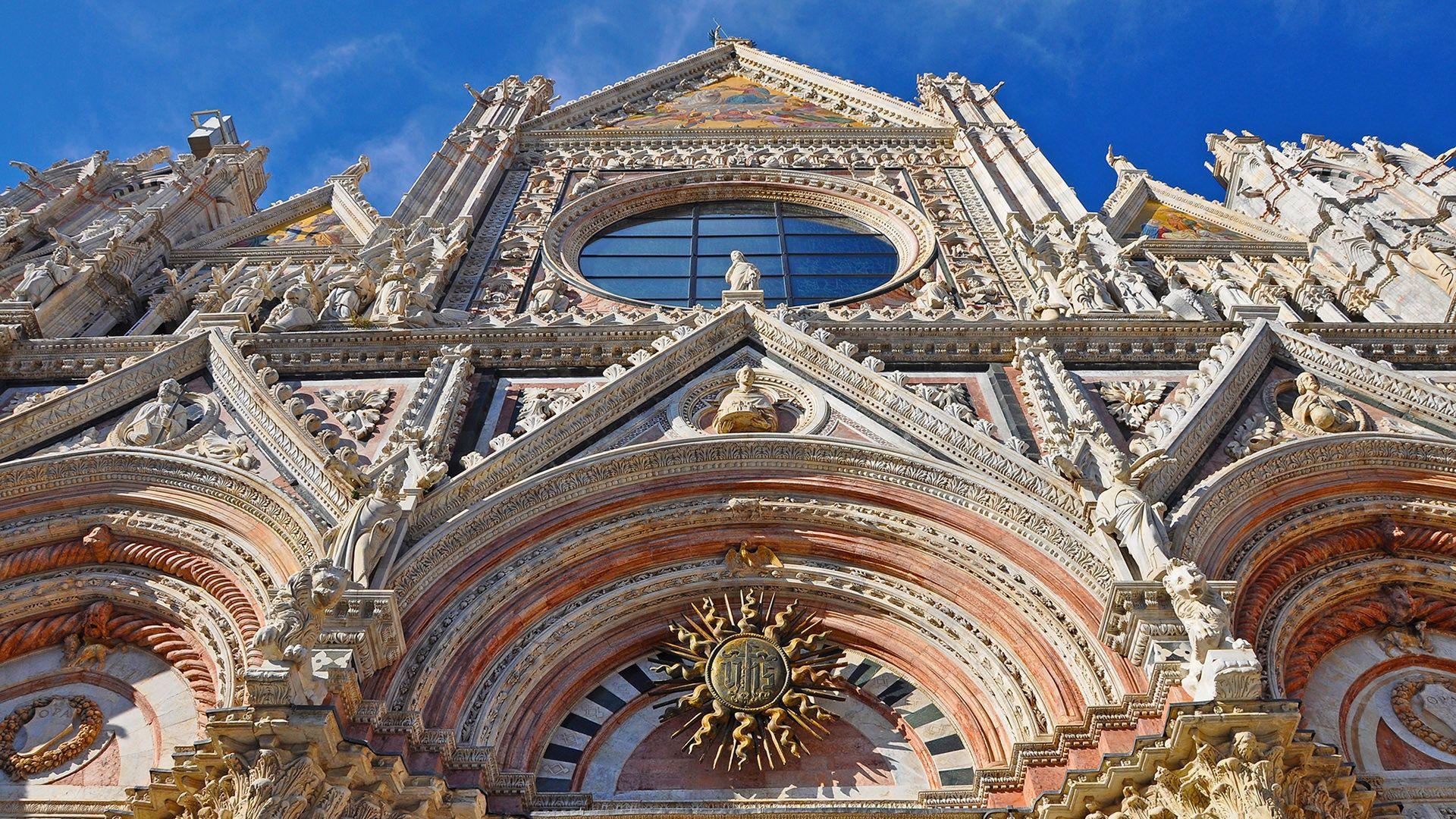 Study in Siena - Dante Alighieri Siena