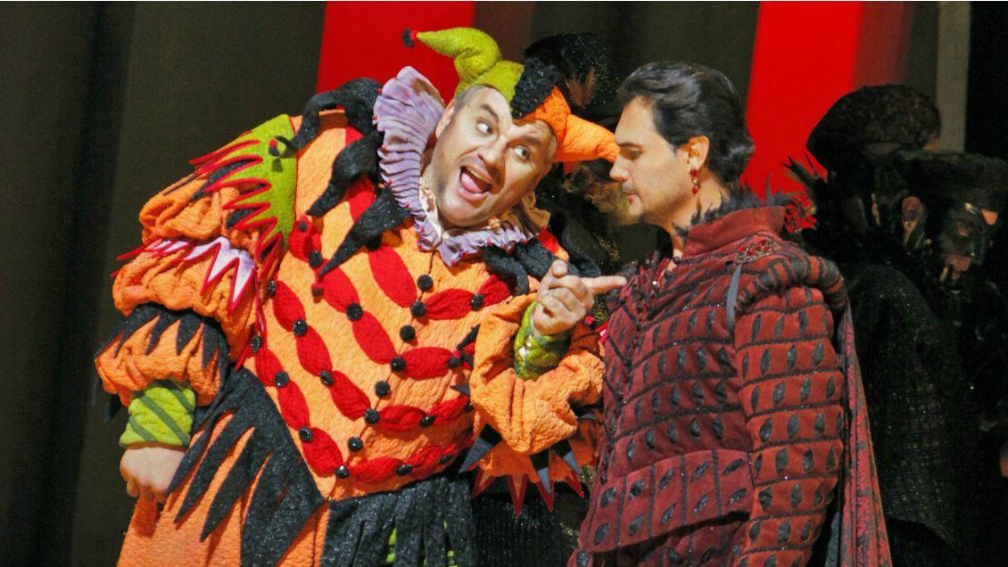 Rigoletto by Giuseppe Verdi, Opera <span class=