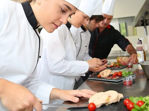 Single-Day Cooking Classes