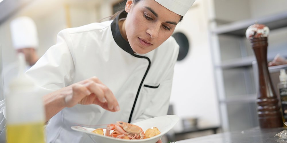 Private cooking class À la Carte