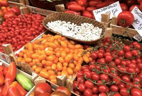 5 Italian light Summer recipes