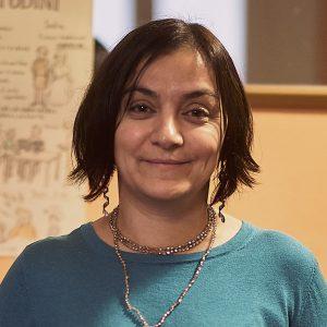 Daniela Sedda - Dante Alighieri Siena