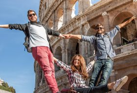5 good reasons to study abroad
