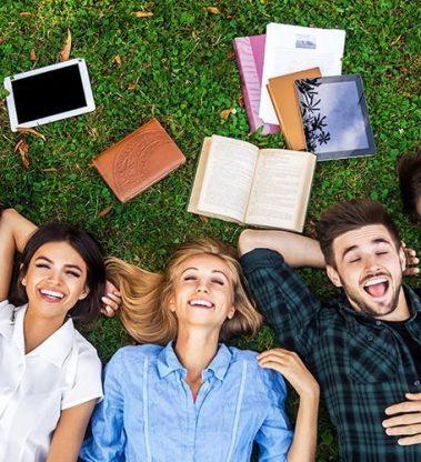 UCSB Summer Program – levels 4 to 6