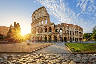 Study Abroad in Italy - Roma - Learning Italy