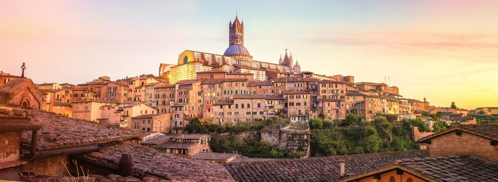 Study Abroad DA Siena - Learning Italy
