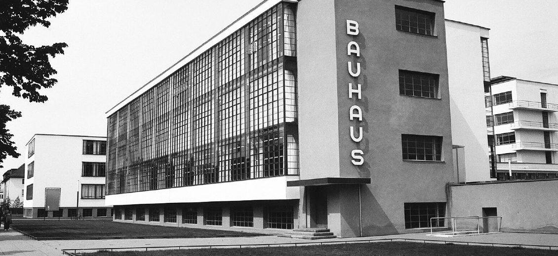 Exhibit: Generazione Bauhaus