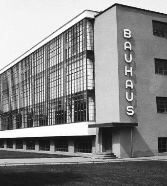 Exhibit: Generazione Bauhaus <span class=