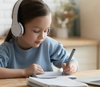 Italian online for kids (3-6 y.o.)