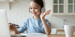 One-to-one Italian online for kids