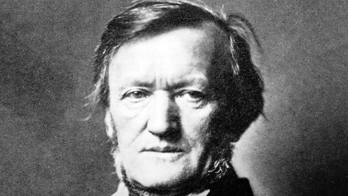 Richard Wagner's holiday in Siena