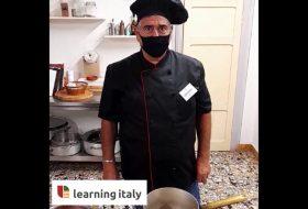 """""""Pappa col pomodoro"""": a Tuscan recipe"""