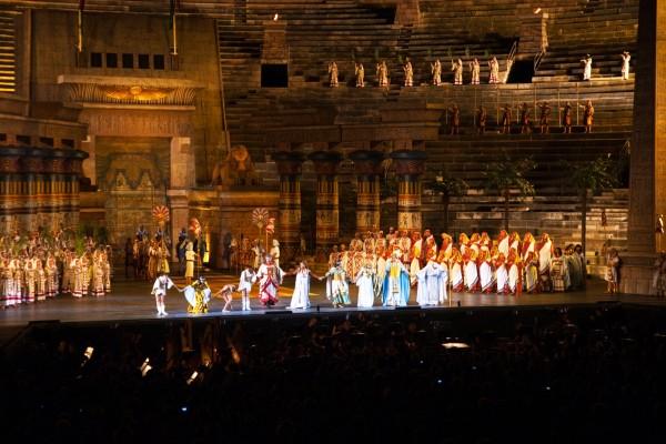 Giuseppe Verdi - Aida