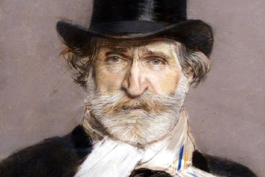 Buon compleanno Giuseppe Verdi!