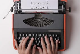 5 Italian sayings you must know